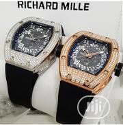 Richard Mille Ice Box Wristwatch   Watches for sale in Lagos State, Lagos Island