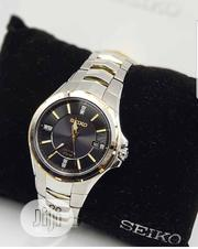 Original Seiko Solar Powered Battery | Watches for sale in Lagos State, Lagos Island