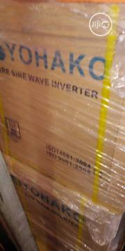 5kva 24v Yohako Inverter | Solar Energy for sale in Lagos State, Amuwo-Odofin