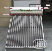 100l Solar Water Heater | Solar Energy for sale in Lagos State, Amuwo-Odofin