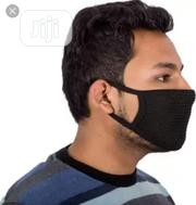 Washable/ Reusable And Stretchable Nose Mask. | Clothing Accessories for sale in Lagos State, Ikeja