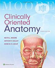 Clinical Oriented Anatomy | Books & Games for sale in Lagos State, Surulere