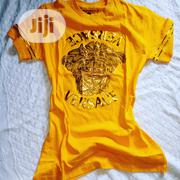 Supplier Of Designers Tee Shirt In Lagos (Minimum 12pieces) | Clothing for sale in Lagos State, Isolo