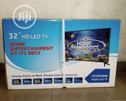 Haier Thermocool 32 Inch LED TV | TV & DVD Equipment for sale in Lagos State, Oshodi-Isolo