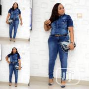 Lovely Women's Jeans Trouser and Top | Clothing for sale in Lagos State, Amuwo-Odofin