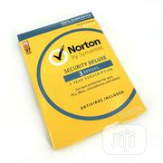 Norton Internet Security 3user | Software for sale in Lagos State, Ikeja