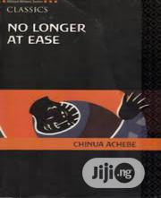No Longer At Ease | Books & Games for sale in Lagos State, Surulere