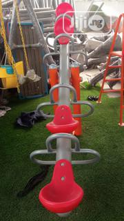 New See Saw for Children | Toys for sale in Rivers State, Port-Harcourt