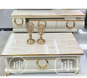 TV Stand With The Center Table | Furniture for sale in Lagos State, Surulere