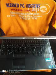 Laptop Dell Latitude E6530 4GB Intel Core i5 HDD 320GB   Laptops & Computers for sale in Lagos State, Surulere