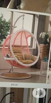 Cane Jamglover Swing Chair. | Furniture for sale in Lagos State, Lagos Island