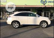 Lexus RX 350 2011 White | Cars for sale in Imo State, Owerri