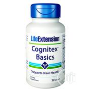 Life Extension Cognitex Basics | Vitamins & Supplements for sale in Lagos State, Ojo