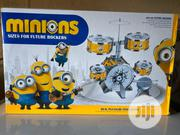 Minons Character Drum Set   Toys for sale in Lagos State, Lagos Island