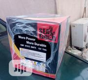Korea Standard Battery For Quick Sale 75ah | Vehicle Parts & Accessories for sale in Lagos State, Ajah