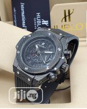 Hublot Big Bang Classic Wristwatch | Watches for sale in Lagos State, Lagos Island