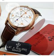 Patek Philippe Automatic Movement Timepiece | Watches for sale in Lagos State, Lagos Island