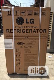 LG Double Doors Table Top Refrigerator | Kitchen Appliances for sale in Lagos State, Ikorodu