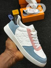 Louis VUITTON Flat Sole Sneakers | Shoes for sale in Lagos State, Lagos Island