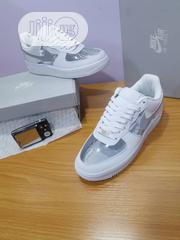 Nike Airforce1 Series Nike Gore-tex Sneakers Collections | Shoes for sale in Lagos State, Lagos Island