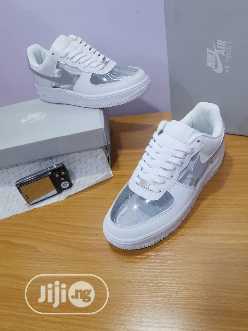 Nike Airforce1 Series Nike Gore-tex Sneakers Collections