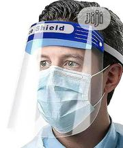 Face Shield   Medical Equipment for sale in Lagos State, Lagos Island