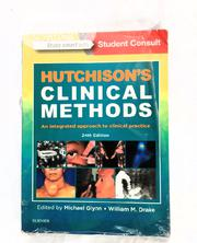 Hutchinson's Clinical Method | Books & Games for sale in Lagos State, Yaba