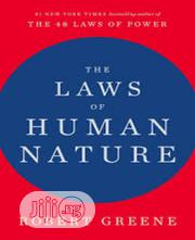 The Laws of Human Nature | Books & Games for sale in Lagos State, Surulere