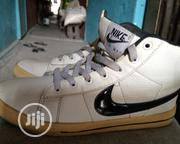 Nike Canvas | Shoes for sale in Edo State, Orhionmwon