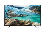 "Samsung 43"" UHD Smart Tv (RU7100) 
