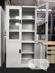 Metal File Shelve | Furniture for sale in Lagos State, Lagos Island
