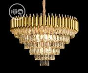 Crystal Chandelier Light | Home Accessories for sale in Lagos State, Ojo