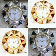 Beautiful Stylish Clock | Home Accessories for sale in Lagos State, Lagos Island