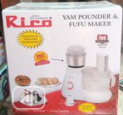 Yam Pounder And Fufu Maker | Kitchen Appliances for sale in Lagos State, Ikeja