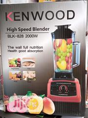 Kenwood High Speed Blender | Kitchen Appliances for sale in Lagos State, Ikeja
