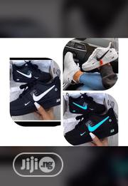 Red Nike Snaekers | Shoes for sale in Lagos State, Lagos Island