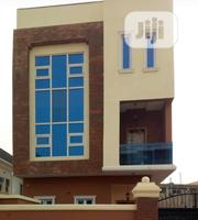 5 Bedroom With A Room Bq, Adeniyi Jones Ikeja | Houses & Apartments For Sale for sale in Lagos State, Ikeja