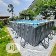 24ft Pool Biggest Size In Abuja | Sports Equipment for sale in Abuja (FCT) State, Central Business Dis