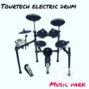 Tourtech Electric Drum | Musical Instruments & Gear for sale in Lagos State, Oshodi-Isolo
