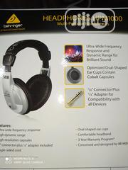 Behringer Hpm1000 | Headphones for sale in Lagos State, Ikeja