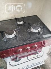 3 Gass Burner | Kitchen Appliances for sale in Lagos State, Ikorodu