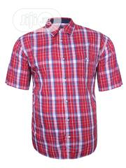 Plus Size Men Shirt (Lee) | Clothing for sale in Lagos State, Ikeja