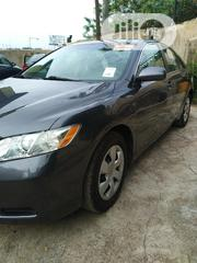 Toyota Camry 2009 Gray | Cars for sale in Lagos State, Ojota