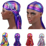 Sparkly Colourful Durag | Clothing Accessories for sale in Lagos State, Ajah