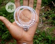 Clear Waist Bead With Charm | Jewelry for sale in Lagos State, Ikorodu