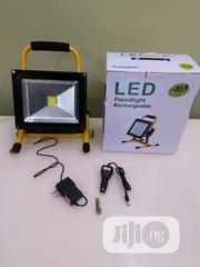 Rechargable Flood Light | Safety Equipment for sale in Lagos State, Yaba