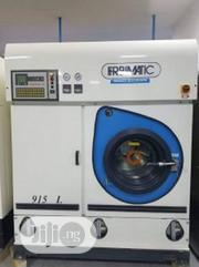 Industrial Dry Cleaning Machine Dvs 503   Manufacturing Equipment for sale in Lagos State, Lekki Phase 1