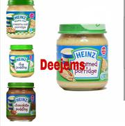 Heinz Creamy Pudding   Baby & Child Care for sale in Lagos State, Ipaja