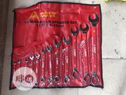Set Of Original Insulated Combinations Spanner 6 To 32mm | Hand Tools for sale in Lagos State, Lagos Island