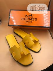 Hermes Slippers for Ladies/Women Available in Different Sizes | Shoes for sale in Lagos State, Lekki Phase 1